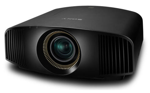 Sony announces its VPL-VW300ES projector to bring True 4K Home Cinema to a wider audience