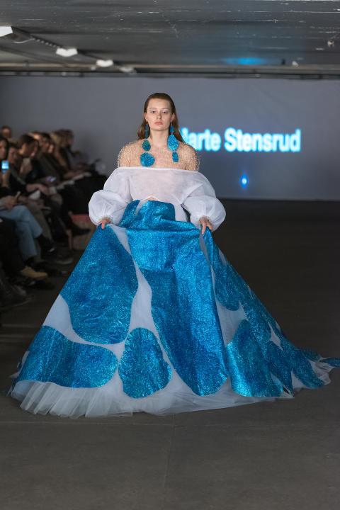 Design Marte Stensrud