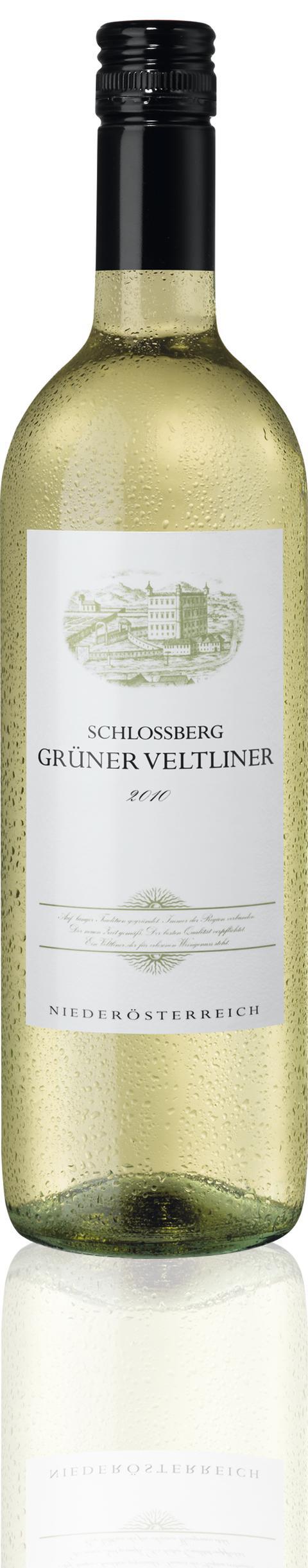 Schlossberg Grüner Veltliner