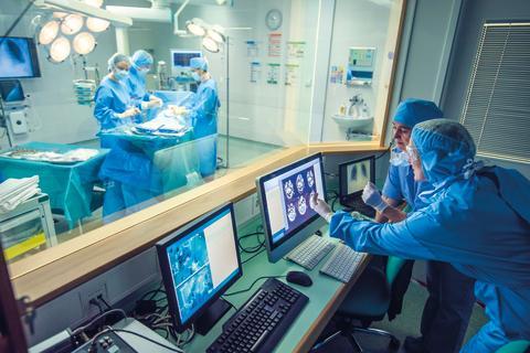 Ny lösning för säker strömförsörjning i kritiska utrymmen ökar patientsäkerheten på svenska sjukhus