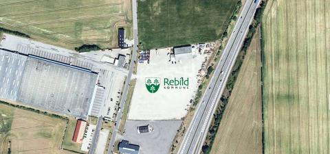 Totalrådgiverkonkurrence vundet for Rebild Kommune