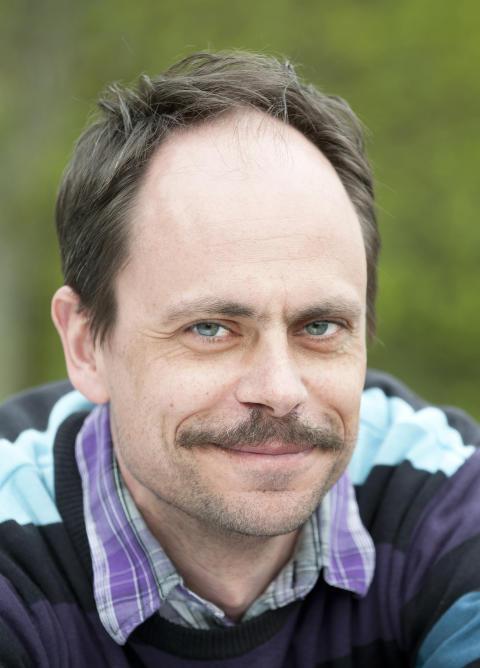 Högskolan i Skövde bjuder på ett litterärt kåseri om Evert Taube