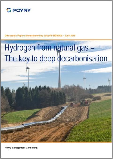 Grünes Gas bringt uns zum EU-Klimaziel