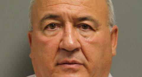 Halliburton exec snagged in prostitution sting