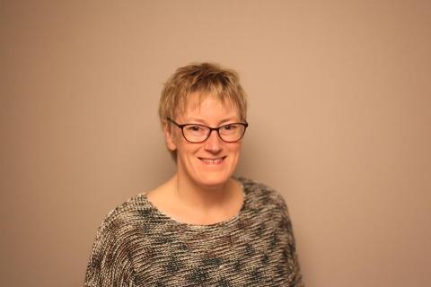 Lisa Jonsson Nominerad i kategorin Årets berättare 2019