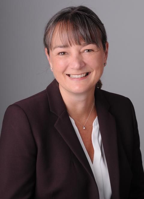 Sarah-Jayne Williams ředitelka Smart Mobility Ford of Europe