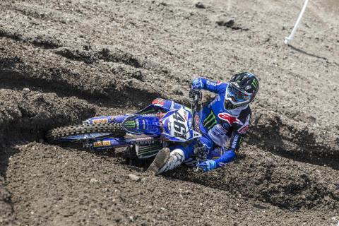 モトクロス世界選手権 MXGP Rd.04 4月8日 トレンティーノ