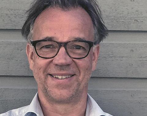 Hans Hägglund ny nationell cancersamordnare vid SKL