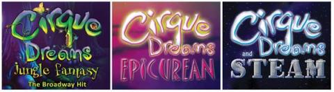 Norwegian Cruise Lines expands Cirque Dreams and Dinner entertainment experience