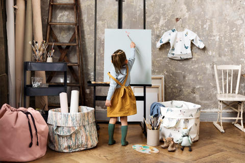 """Atelier Dreams"" Elodie Details Vårkollektion 2019"