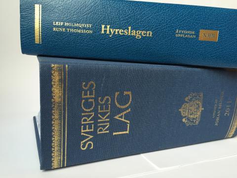 Lagböcker