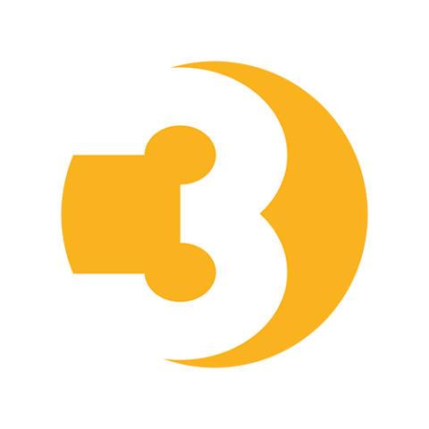 TV3 får ny visuell profil