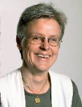 Vibeke Bildt - ny ordförande i Huddinges jämställdhetsråd