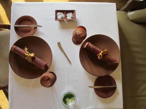 Launching Chocolate Week