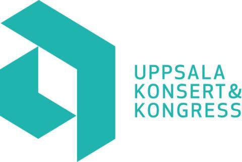 Logotyp UKK - turkos