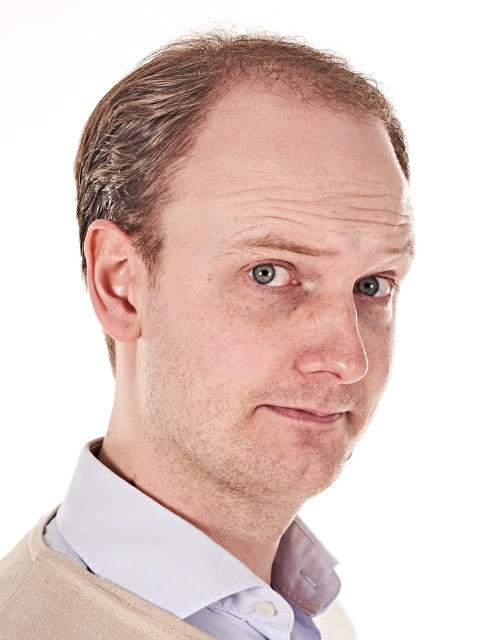 Niklas Jönsson