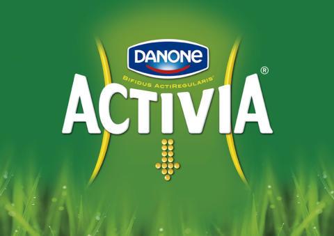 Activia Logotype
