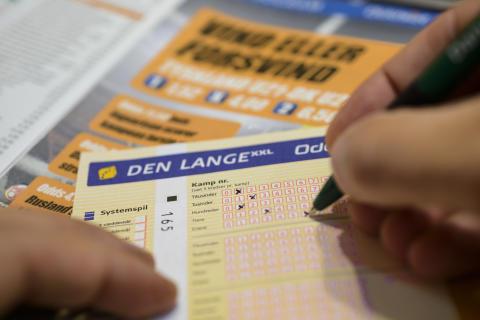 Danmark vinder VM ifølge Oddset-spillerne