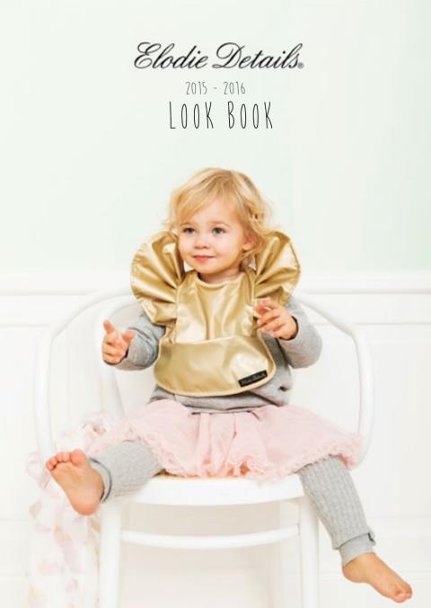 Look book Spring 2016