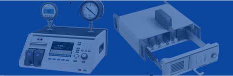 """Fluke introducerar en ny tryck modul """"PM500"""" till sina mycket populära 6270/2271"""