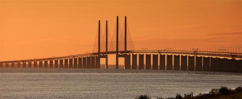 Tre förslag till ny Öresundsbro – kan sluta med ett fjärde…