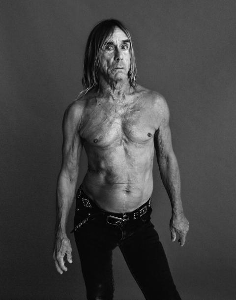 ​Iggy Pop and Deftones to play NorthSide