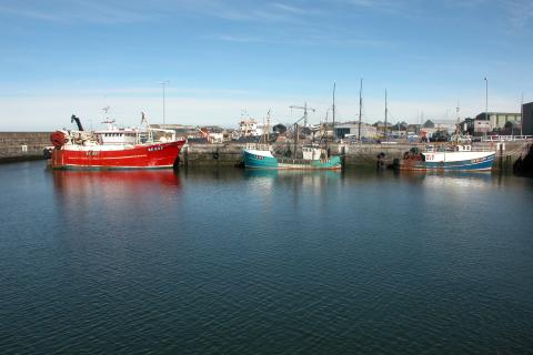 Increased berthing fees at Moray Council harbours agreed