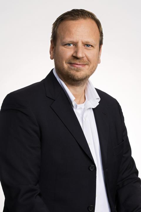 Johan Dovander