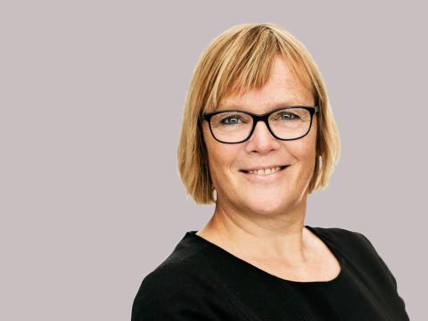 Birgitte Qvist-Sørensen