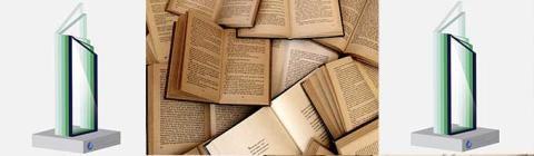 Är detta Nordens bästa böcker?