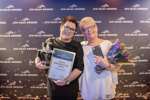 Årets Sverigelottenbutik 2016: MAXI ICA SUNDSBRUK