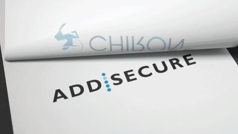 Chiron Security Communications becomes AddSecure