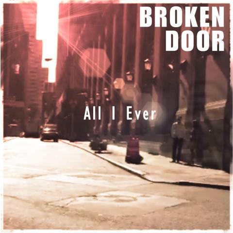 Broken Door släpper ny singel