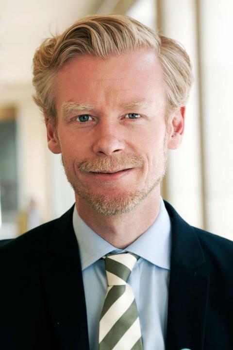 Ole-Jörgen Persson (M): Moderaterna satsar på tryggheten