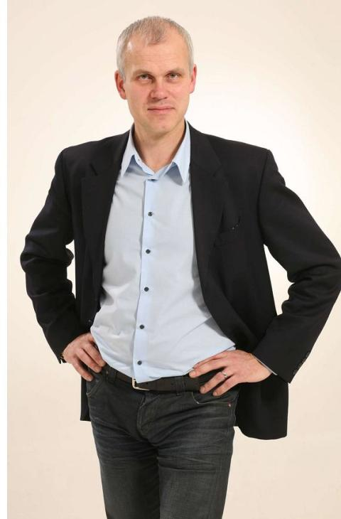 Klas Rosenblad ny marknadsdirektör på Trygg-Hansa/Codan