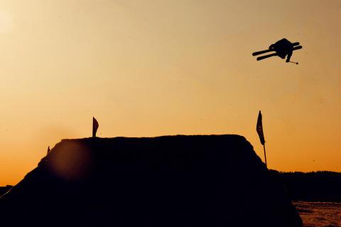 Kläppen - Foto av Adam Klingeteg