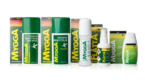 MyggA-serien
