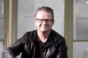 Benny Haag berättar om hur han vänt blad