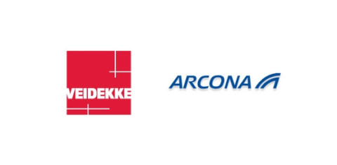 Veidekke förvärvar Arcona AB och stärker marknadspositionen i Stockholmsområdet