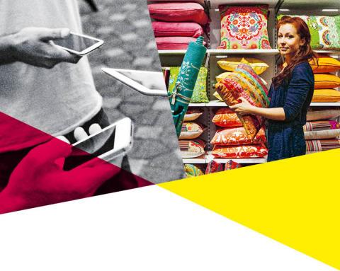Detaljhandeln i en digital framtid - Branschdagen 2016