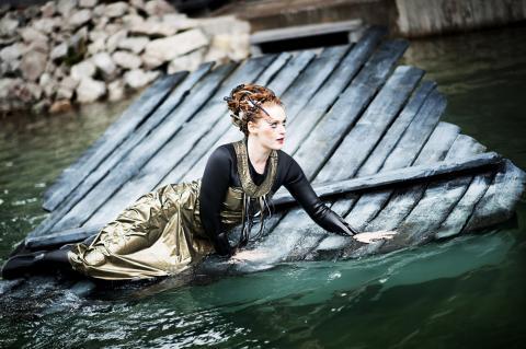 Anders Walls Confidencen-stipendium till dramatisk sopran