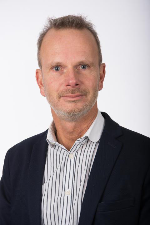 Ny VD för HSB Nordvästra Götaland