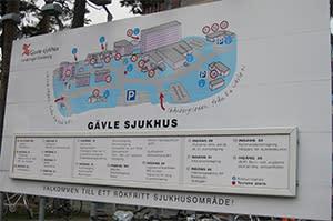 Gävleborgs läns landsting utser MODIS Restauranger till ny leverantör