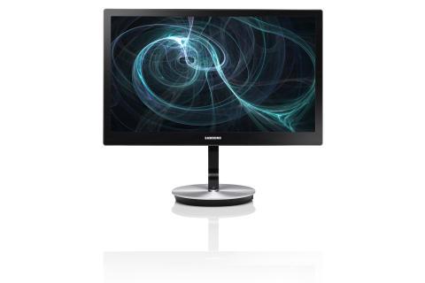 Samsung SB971 - matt skärm med briljanta färger