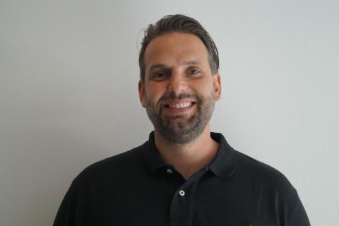Tomas Ericsson, ny platschef