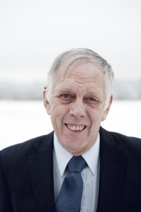 Gunnar Grusell, ledamot