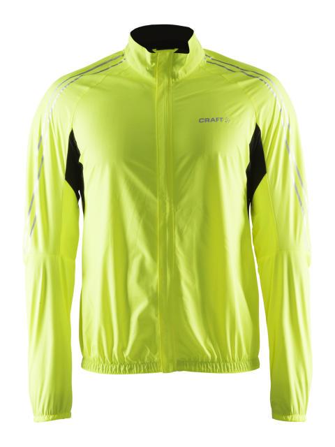 Velo wind jacket (herr) i flumino. Rek pris 800 kr.