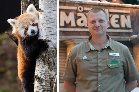 Pantrekord räddar vilda djur