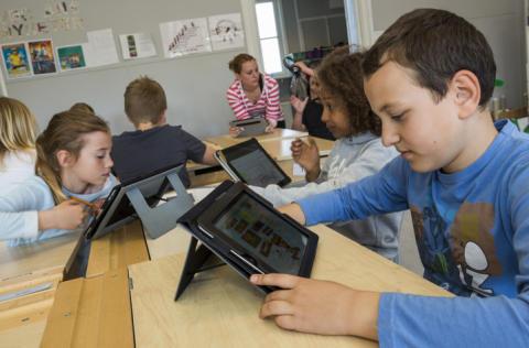 Ny satsning på skolforskning möjliggör ett utökat arbete i Göteborgsregionen
