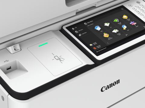 Canon lanserer uniFLOW 5.4 med nye utskrifts- og skannemuligheter for bedrifter
